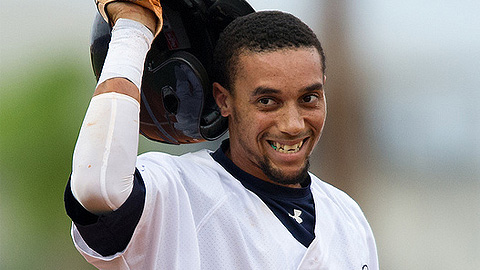 Billy Hamilton's 155 steals set a new record, but he didn't earn a call to the Majors.